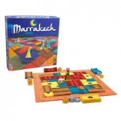 MARRAKECH 8+