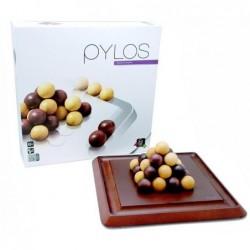 PYLOS 8+