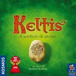 KELTIS 10+