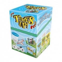 TIME'S UP! KIDS 4+