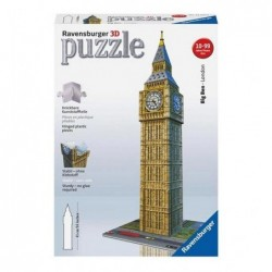 PUZZLE 3D - 216 PEZZI - BIG...