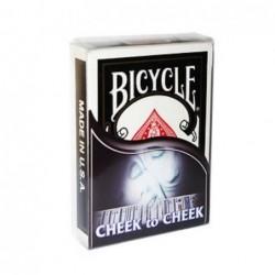 MAZZO BICYCLE - CHEEK TO...