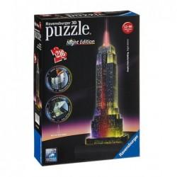 PUZZLE 3D - 216 PEZZI -...