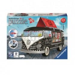 PUZZLE 3D - 162 PEZZI - VW...