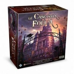LE CASE DELLA FOLLIA -...