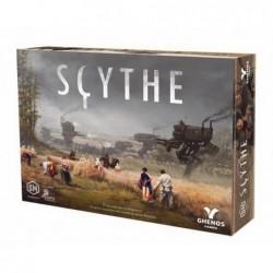 SCYTHE 14-99