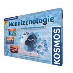 KOSMOS - NANOTECNOLOGIE