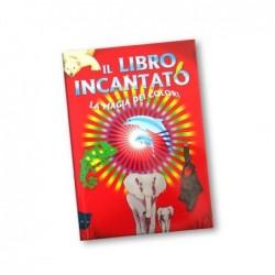 IL LIBRO INCANTATO - GRANDE