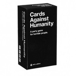 CARDS AGAINST HUMANITY -...
