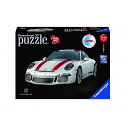 PUZZLE 3D - 108 PEZZI -...