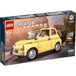 LEGO CREATOR EXPERT - FIAT 500