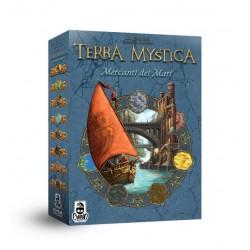 TERRA MYSTICA - ESPANSIONE...