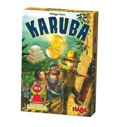 KARUBA 8-99