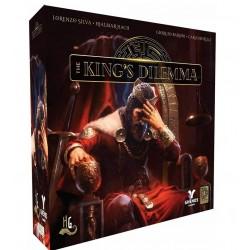 THE KING'S DILEMMA 14-99