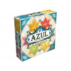 AZUL SUMMER PAVILION 8-99