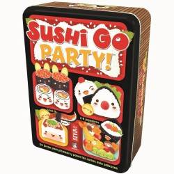 SUSHI GO PARTY 8-99