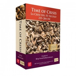TIME OF CRISIS 14-99
