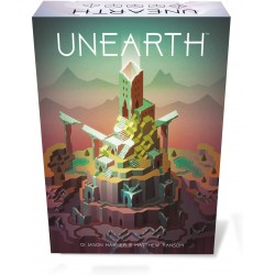 UNEARTH 8-99