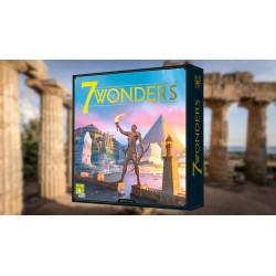 7 WONDERS - NUOVA EDIZIONE...