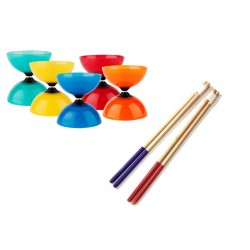 SET DIABOLO BEACH CON...