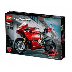 LEGO TECHNIC - DUCATI...