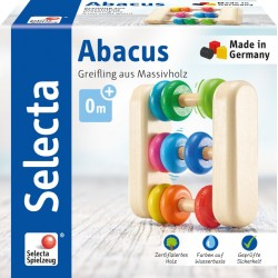 ACCHIAPPAMI - ABACUS