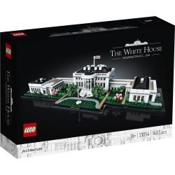 LEGO ARCHITECTURE - CASA...