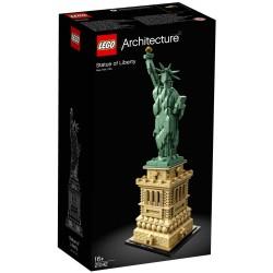 LEGO ARCHITECTURE - STATUA...