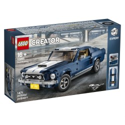 LEGO CREATOR EXPERT - FORD...