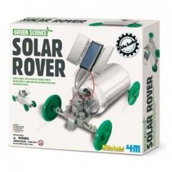 SOLAR RACER