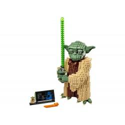 LEGO - STAR WARS YODA