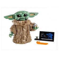 LEGO - STAR WARS - IL BAMBINO