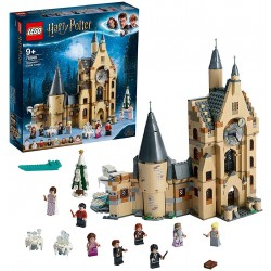 LEGO HARRY POTTER - LA...