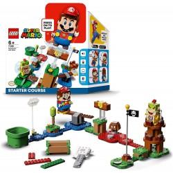 LEGO SUPER MARIO -...