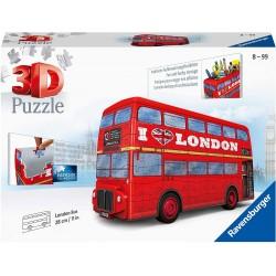 PUZZLE 3D - 244 PEZZI -...