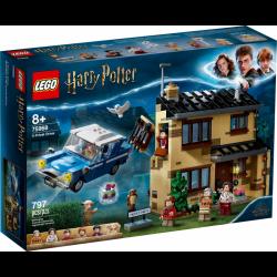 LEGO HARRY POTTER - PRIVET...