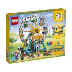 LEGO CREATOR 3IN1 - RUOTA...