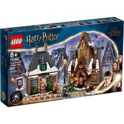 LEGO HARRY POTTER - VISITA...