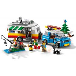 LEGO CREATOR 3IN1 - VACANZE...