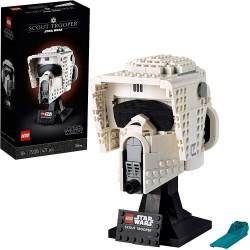 LEGO - STAR WARS CASCO DA...