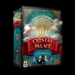 CRYSTAL PALACE 14-99