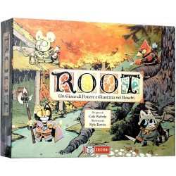 ROOT 12-99