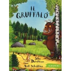 IL GRUFFALO - ED. ILLUSTRATA