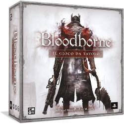 BLOODBORNE, IL GIOCO DA...