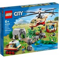 LEGO CITY - OPERAZIONE DI...