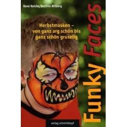 LIBRO FUNKY FACES II