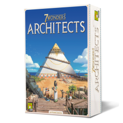 7 WONDERS - ARCHITECTS 8-99