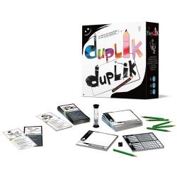 DUPLIK BIG BOX 8-99
