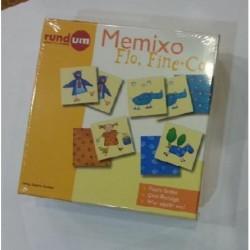 MEMIXO 4 - 99 ANNI